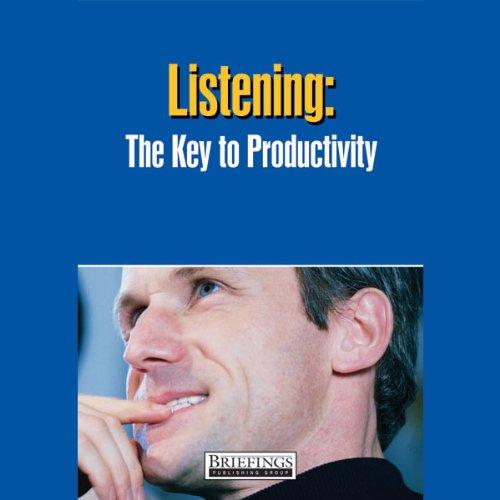 Listening cover art