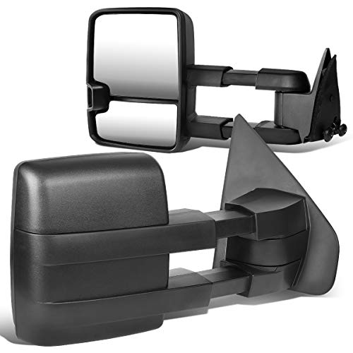 09 f150 tow mirrors - 5