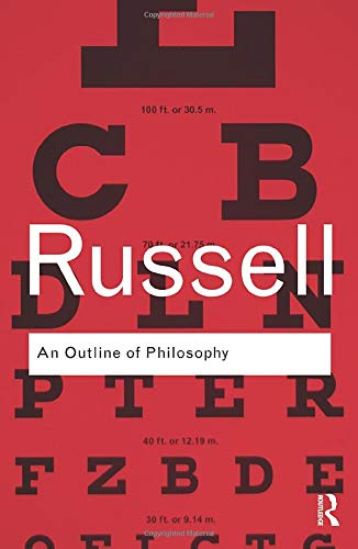 Outline Of Philosophy (Routledge Classics)