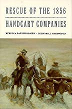 Rescue of the 1856 Handcart Companies