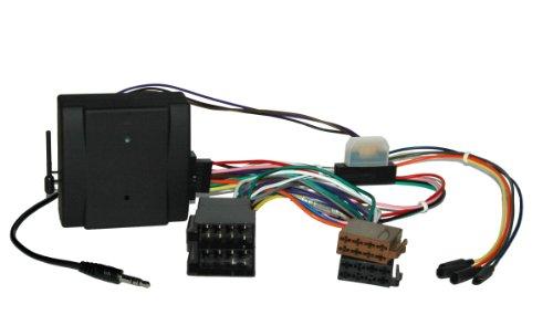 Watermark CB-1016 High End Lenkradfernbedienung CAN-Bus Adapter Kabel für ALFA Romeo FIAT Lancia mit Sony Pioneer Radio