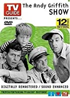 Andy Griffith Show - 12 Episodes [DVD]