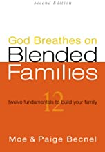 God Breathes on Blended Families (Second Edition)