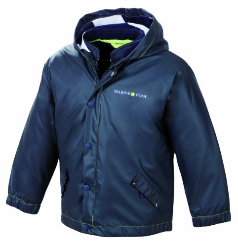 Marinepool Kinder Jacke Vithi Jacket 3 in 1 Kids, Navy, 80/86