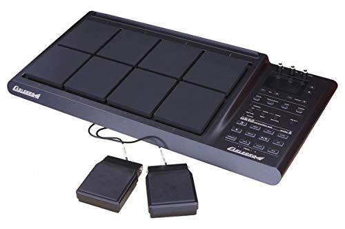 Carlsbro OKTO A – Ottuple pad di percussione (+ custodia)