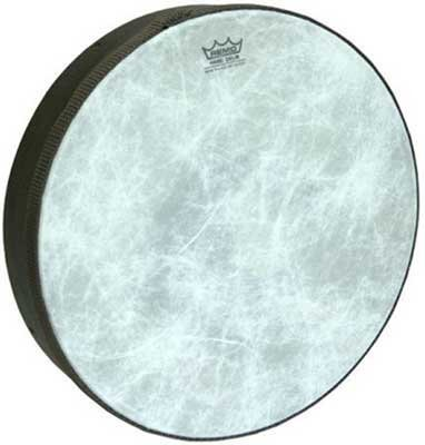 Remo HD-8512-00 Frame Drum Pretuned