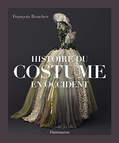 Histoire du costume en Occident
