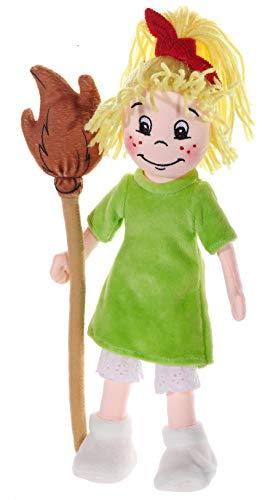 Bibi Blocksberg 110175 Puppe