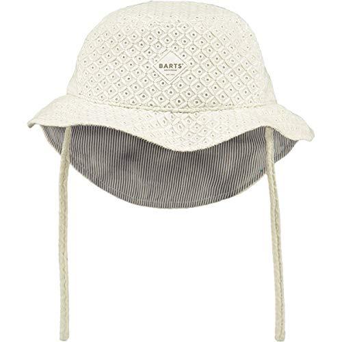 Barts Kinder Lune Bucket Hut, White, cm 45