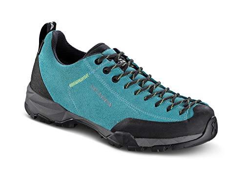 Scarpa Damen Mojito Trail GTX Schuhe Multifunktionsschuhe Trekkingschuhe
