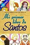 Mi Primer Libro De Santos