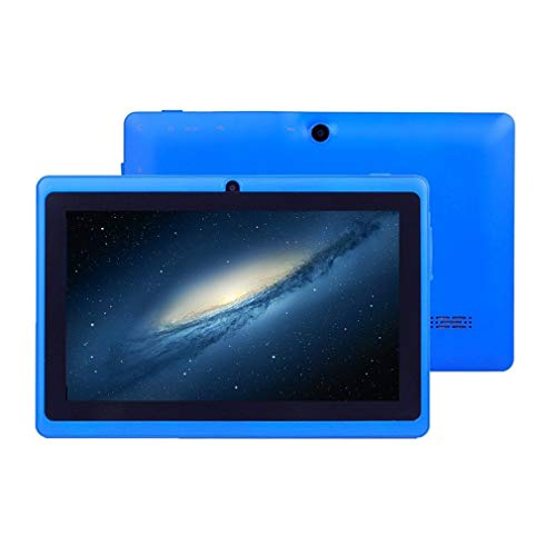 YXDS Tablet PC Pantalla HD de 7 Pulgadas Android Quad-Core...