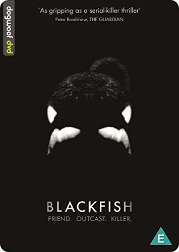 Photo of Blackfish (Limited Edition) [DVD]