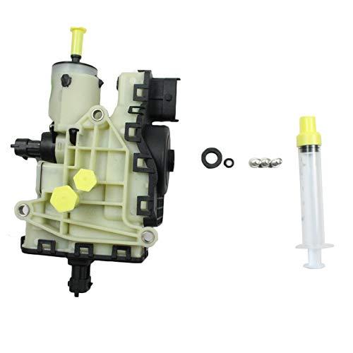 LOSTAR Diesel Emissions Fluid Pump DEF Fits 2011 2012 2013 2014 2015 2016 Ford F-250 F-350 Super Duty Transit-150 0 928 404 023, 0928404023