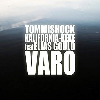 Varo (feat. Elias Gould)