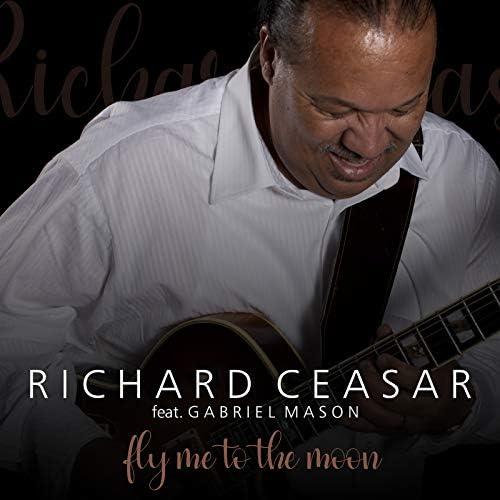 Richard Ceasar & Gabriel Mason