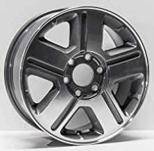 Best chevrolet trailblazer ss rims Reviews