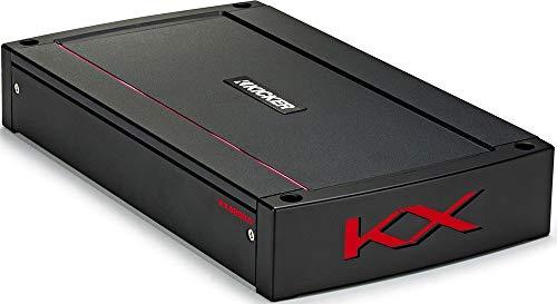 KICKER 44KXA8005 Class D 5-CH versterker zwart