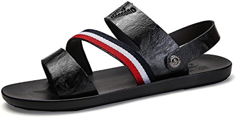 @Sandals Men New Korean Version Slippers