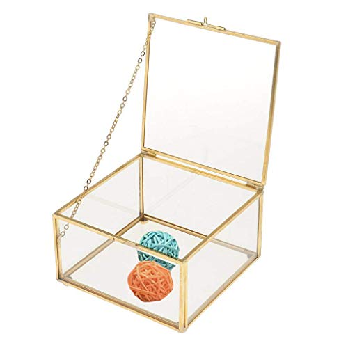 Konrisa Joyero Decorativo para niñas, Organizador de