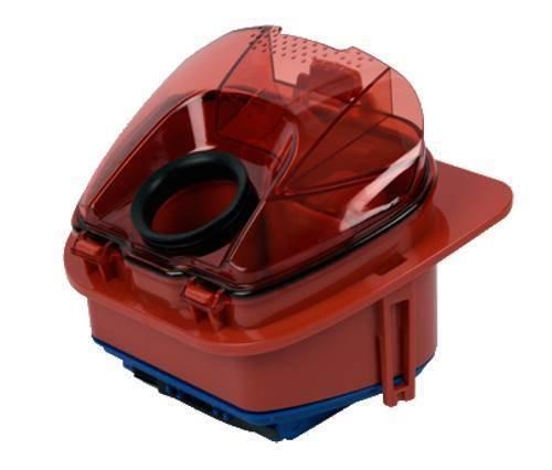 Rowenta caja de depósito polvo Aspirador Compacto Ergo R05350RO5353