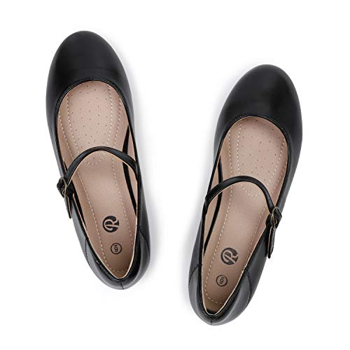Top 10 best selling list for retro womens flat shoes