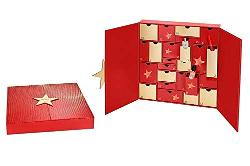Armani Si Adventskalender - Beauty Adventskalender mit 24 Luxuriösen Beauty Produkten - Limitiert