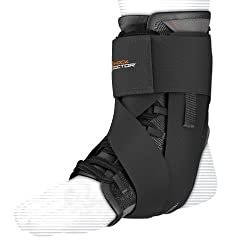 Shock Doctor Ultra Support - Sprained Ankle Brace