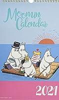 ムーミン原画壁掛けカレンダー ([カレンダー] 学研カレンダー)