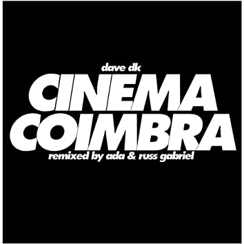 Coimbra / Cinema Paraiso