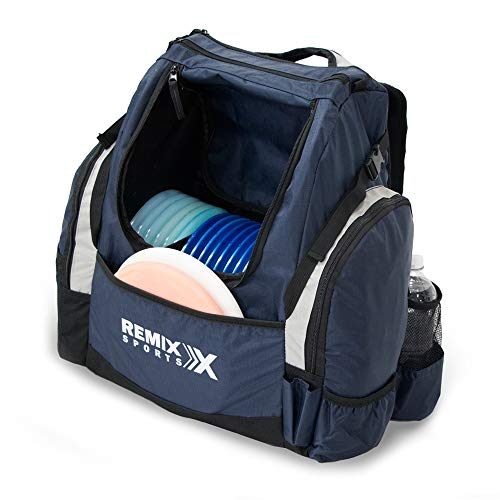Remix Disc Golf Backpack Disc Golf Bag