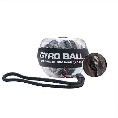 Ganxin Power Handgelenk-Trainingsball für Handgelenk, Unterarm, Schultern für stärkere Muskeln und Knochen