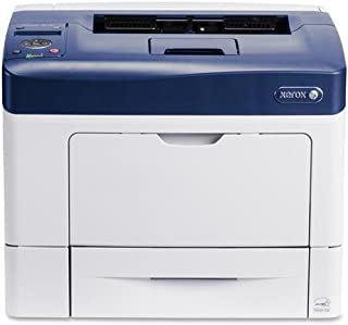 3610/N Xerox Phaser 3610N Laser Printer - Monochrome - 1200 x 1200 dpi Print - Plain Paper Print - Desktop - 47 ppm Mono Print - 700 sheets Input - Manual Duplex Print - Gigabit Ethernet - USB