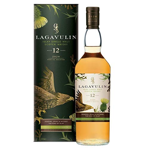 Lagavulin - 2020 Special Release - 2007 12 year old Whisky