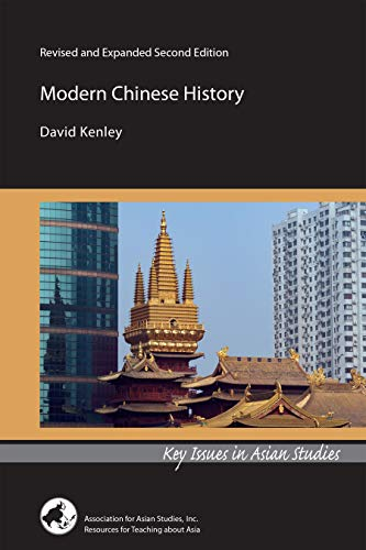 Modern Chinese History: Revised and Expanded Second Edition (English Edition)