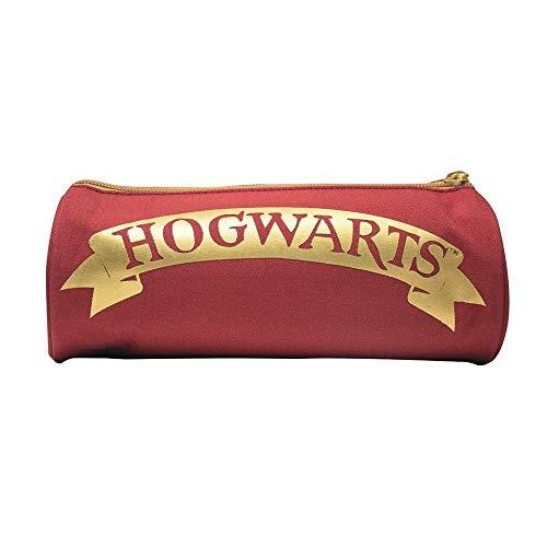 Blue Sky - Estuche Escolar Harry Potter Hogwarts