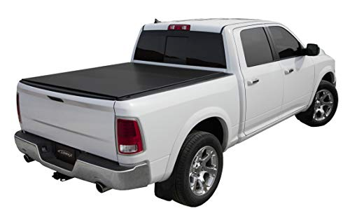 Access LOMAX Tri-Fold 2019+ Dodge Ram 1500 5ft 7in Short Bed