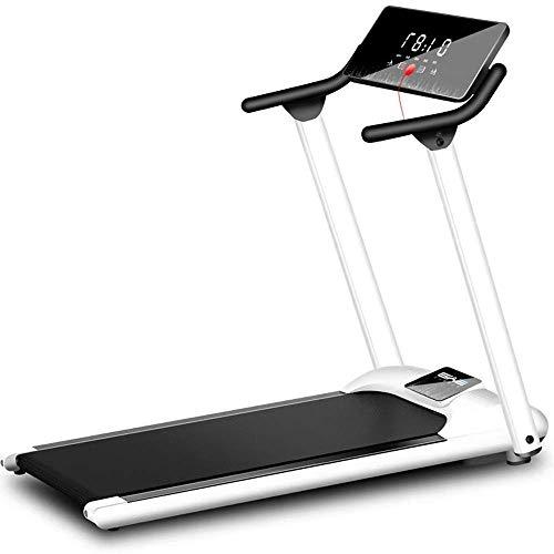 FGVBC Cinta de Correr, máquina para Caminar en casa, Equipo de Fitness...