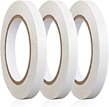 BYUEE Double Sided Tape for Arts, Crafts, Scrapbooking, Rubber Stamps, Card Making, Gift Wrapping