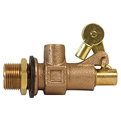 B&k Industries 109-804 Float Valve by Ace Trading