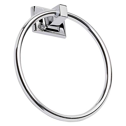 Design House 533091 Millbridge Towel Ring, Polished Chrome by Design House