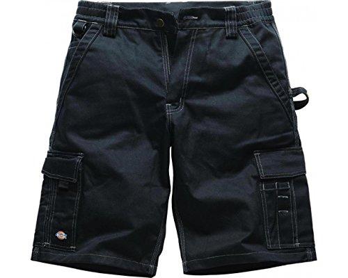Dickies Bermuda Short Industry 300 schwarz BK 48, IN30050