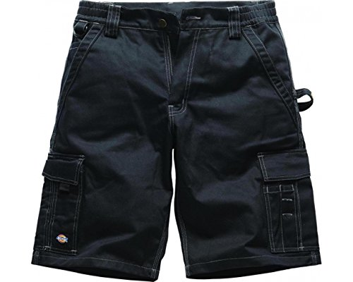 Dickies Bermuda Short Industry 300 schwarz BK 60, IN30050
