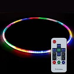 Hoopomania LED Hula Hoop Pro II