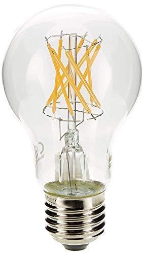 Segula LED-lamp, 5 W, helder