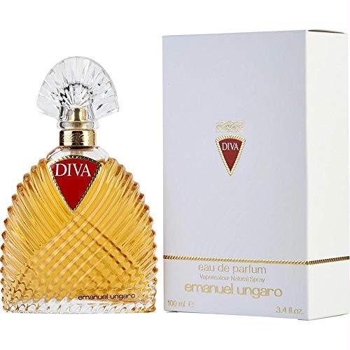 Emanuel Ungaro–Ungaro Emanuel Diva Eau de Parfum, 100ml (Woman)
