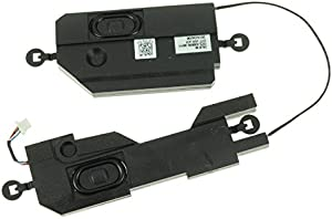 904XX - Dell Latitude 3340 Replacement Speakers Left and Right - 904XX