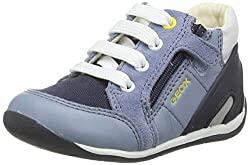 Geox Baby Jungen B EACH BOY B, Blau (LT JEANS/NAVY CA4F4), 22 EU