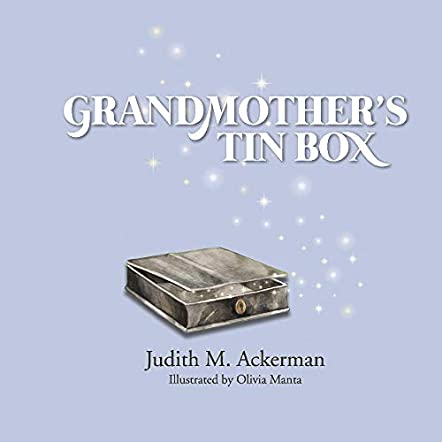 Grandmother's Tin Box