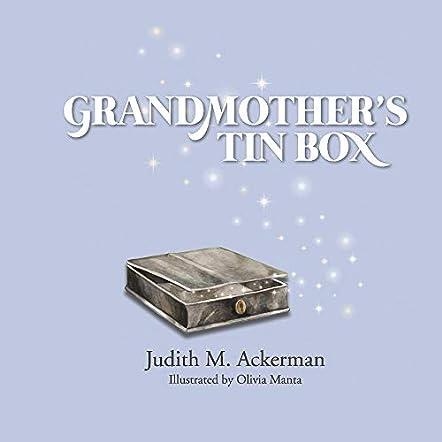 Grandmother's Tin Box